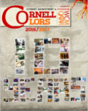 Cornell Colors Issue 2