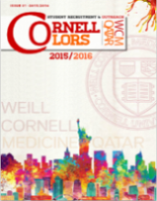 Cornell Colors Issue 1