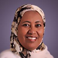 Ms. Huda Abdelrahim