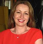 Lidia Mora, MD