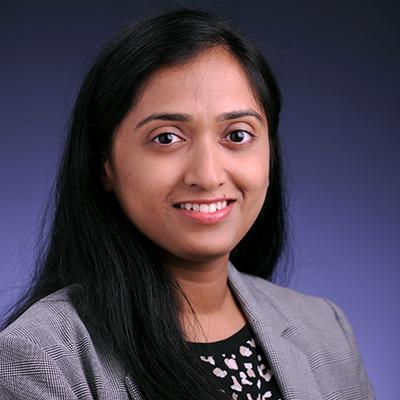 Anieth Mathai