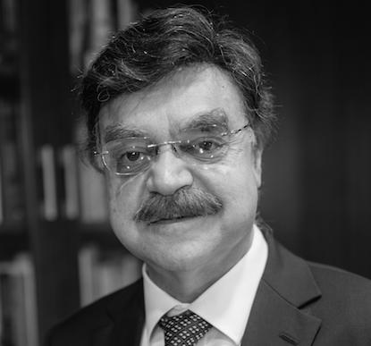 Javaid I. Sheikh