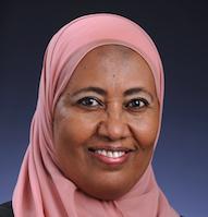 Huda Abdelrahim