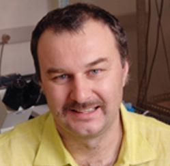 Ilya Bezprozvanny