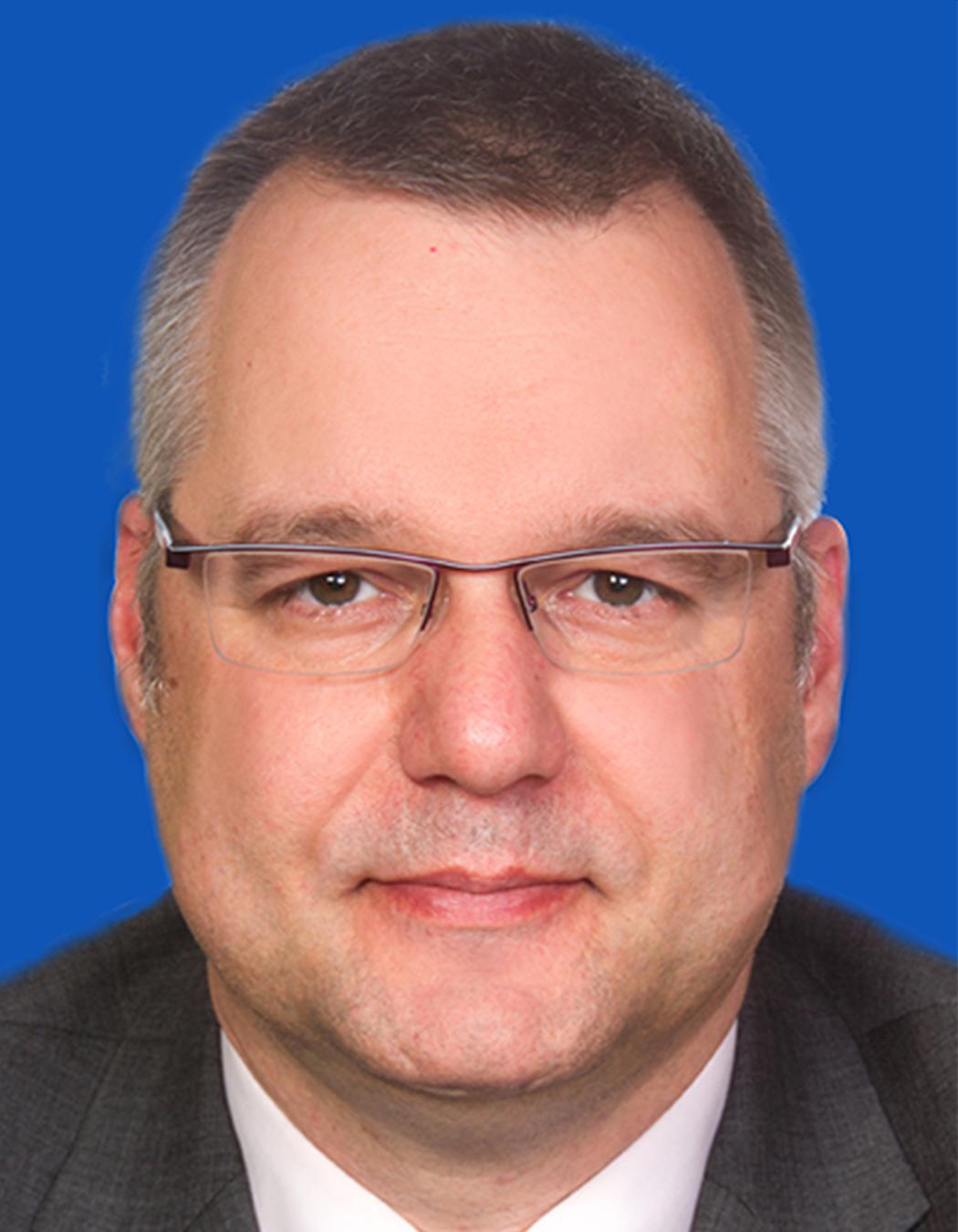 Dr. Stefan Rohrig