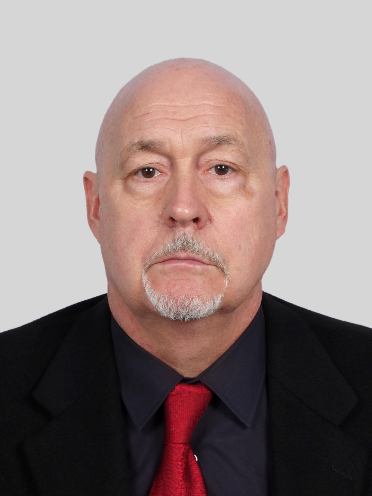 Dr. Faisal Malmstrom