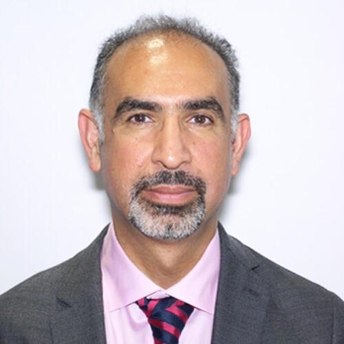 Dr. Shahrad Taheri