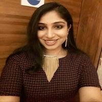 Priyamvada Pillai