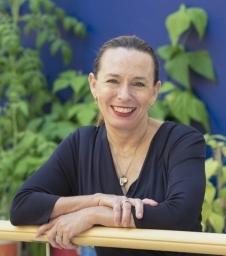Valerie Jeremijenko