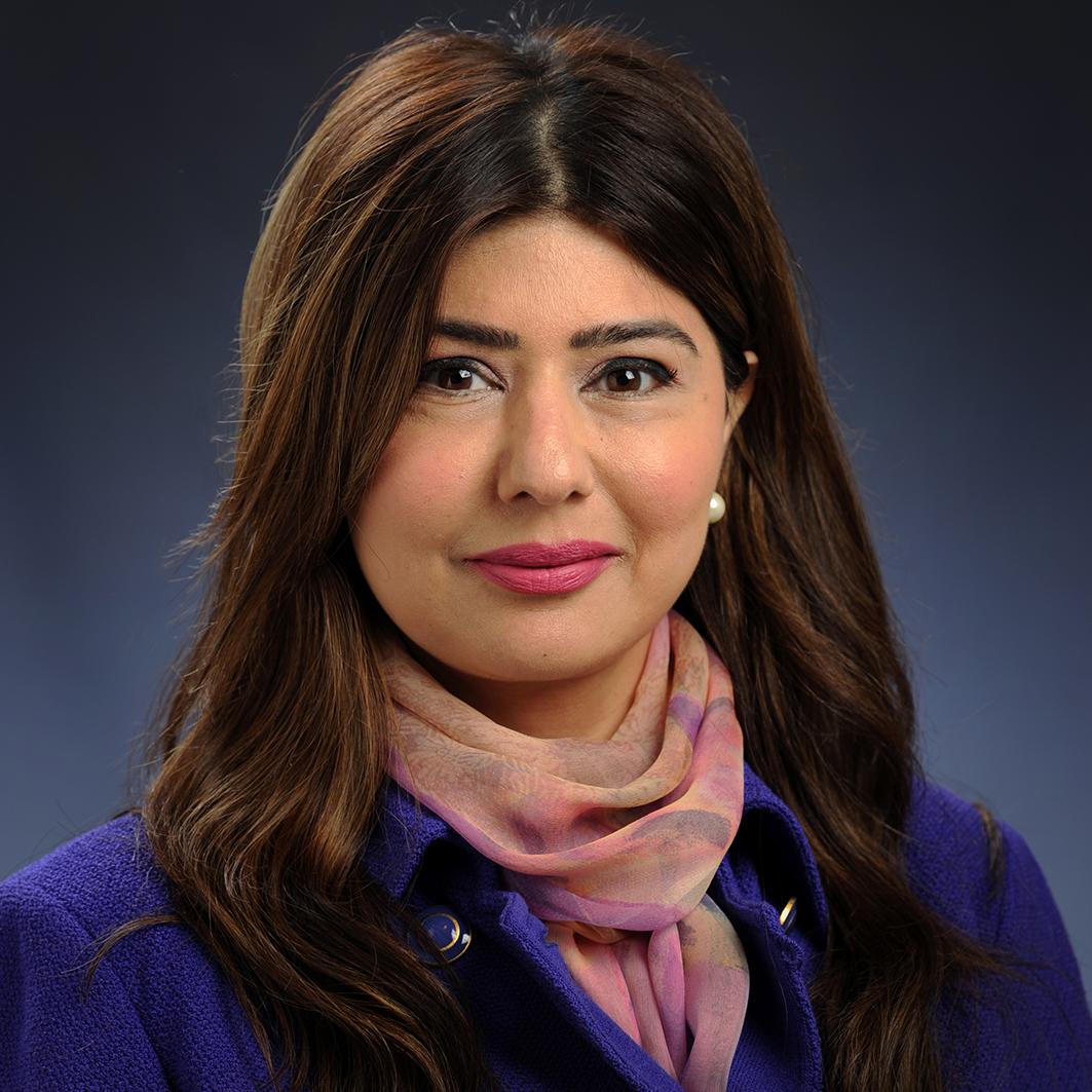 Sobia Rahman