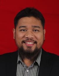Mark Dimon Santos