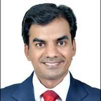 Sunil Suresh Harikrishnan