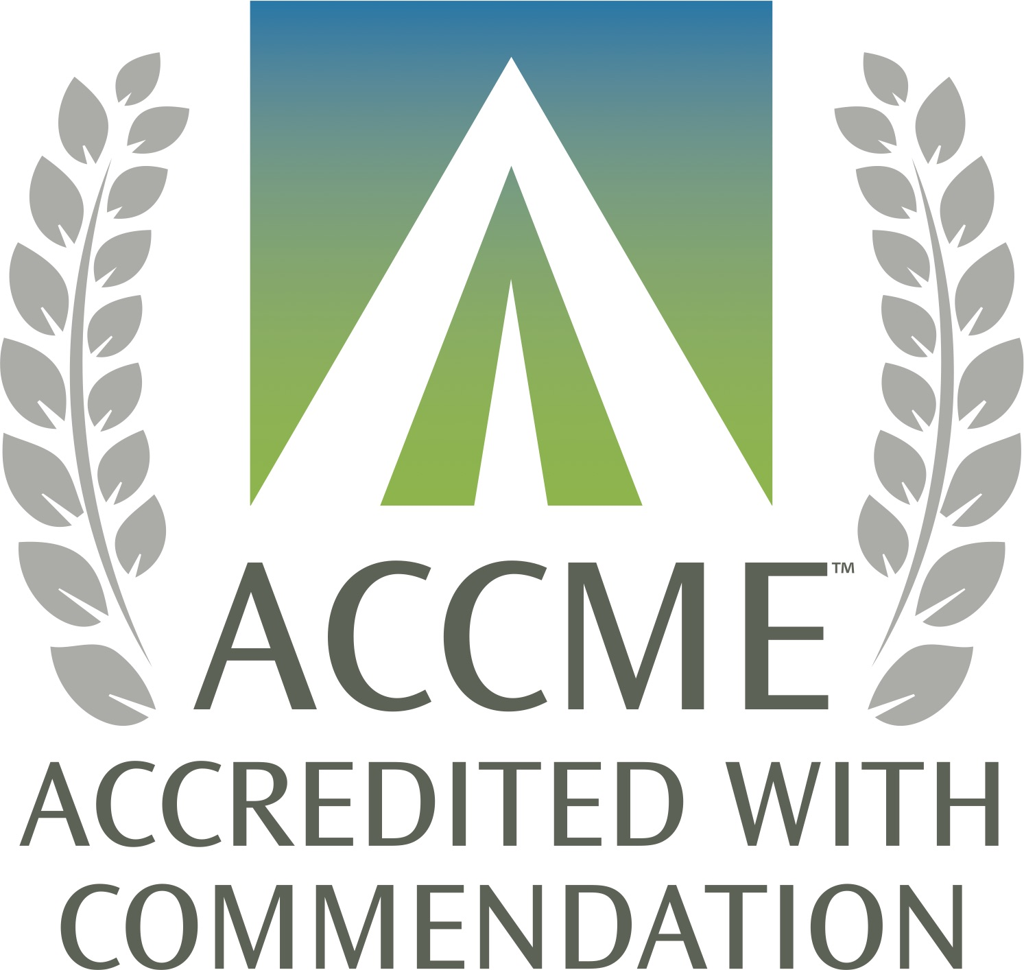 Accreditation Council for Continuing Medical Education (ACCME)