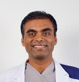 Jagadish Sadashivaiah