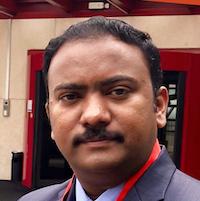 Syed A Ansari M