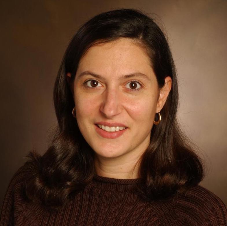 Sandra A. Moutsios