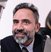 Rayaz Malik